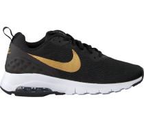 Schwarze Nike Sneaker Wmns Nike AIR MAX Motion LW 65d9d27ae0