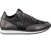 Black Guess shoe Flsnn3 Fab12