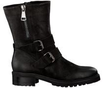 Schwarze Spm Biker Boots 21978345
