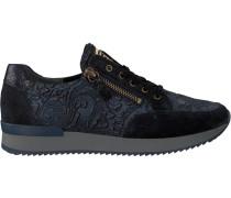 Blaue Gabor Sneaker 422