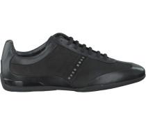 Black Hugo Boss shoe Space Select