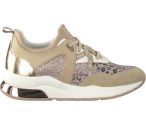 Beige Liu Jo Sneaker Low Karlie 36