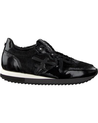 Schwarze Floris Van Bommel Sneaker 85256
