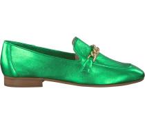 Grüne Tosca Blu Shoes Loafer Ss1803S046