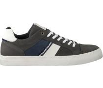 Graue Gaastra Sneaker Low Hutchinson