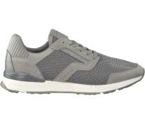 Graue Gant Sneaker Andrew