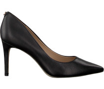 Schwarze Guess Pumps Bennie/decollete