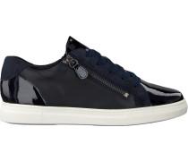 Blaue Hassia Sneaker 1333