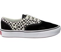 Schwarze Vans Sneaker Ua Comfycush Era Women