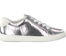 Silberne Hassia Sneaker 1320