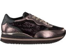 Schwarze Crime London Sneaker 25521
