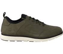 Grüne Timberland Sneaker Killington NO SEW Oxfor