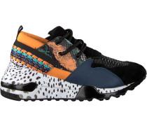 Schwarze Steve Madden Sneaker Cliff Sneaker