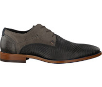 Business Schuhe Solo Zigzag