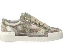 Grüne Bronx Sneaker Bcapsulex