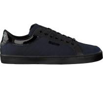 Blaue Cruyff Classics Sneaker Jordi