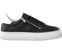 Schwarze Antony Morato Sneaker Mmfw01281