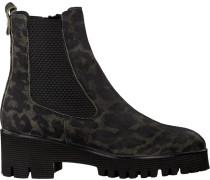 Graue Maripe Chelsea Boots 27262
