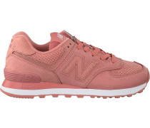 Rosane New Balance Sneaker Wl574