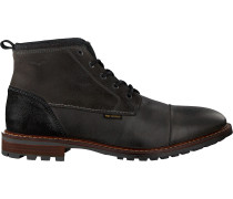 Graue Pme Business Schuhe Phantom