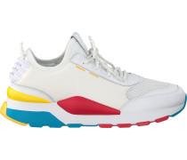 Weiße Puma Sneaker Rs-0 Play Heren