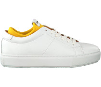 Weiße Shabbies Sneaker 101020012