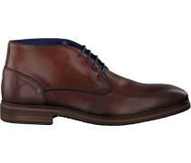 Braune Braend Business Schuhe 24605