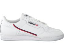 Weiße Adidas Sneaker Rascal