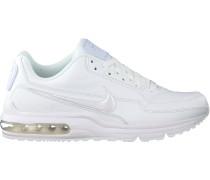 Weiße Nike Sneaker Low Air Max Ltd 3