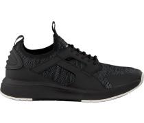 Schwarze Antony Morato Sneaker Mmfw00986 Le500032