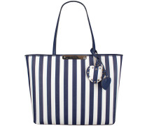 Blaue Guess Shopper Hwst66 93230