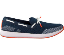 Blaue Swims Loafer Breeze Wave Lace