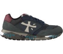 Graue Premiata Sneaker Zaczac