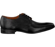 Schwarze Van Lier Business Schuhe 1954800