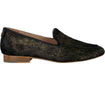 Schwarze Maruti Loafer Bloom