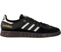 Schwarze Adidas Sneaker Handball TOP