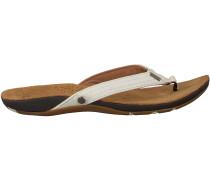 White Shoe R1241