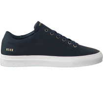Blaue Nubikk Sneaker Pure Gomma II MEN
