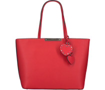 Rote Guess Shopper Hwvy66 93230