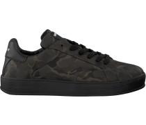 Grüne Replay Sneaker Tymber