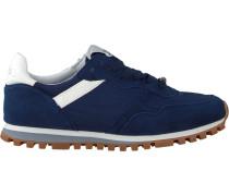 Blaue Liu Jo Sneaker Alexa Running