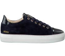 Blaue Nubikk Sneaker Jolie JOE