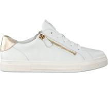 Weiße Hassia Sneaker Bilbao
