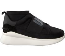 Schwarze UGG Sneaker Neutra Sneaker