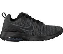 Schwarze Nike Sneaker AIR MAX Motion LW LE Wmns
