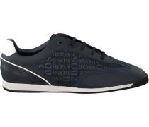 Blaue Hugo Boss Sneaker Maze Lowp