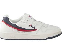 Weiße Fila Sneaker Arcade Low Men