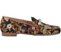 Black Maripe shoe 26226