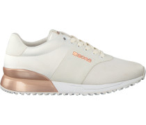 Weiße Bjorn Borg Sneaker R200 LOW SAT