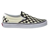 Schwarze Slip-on Sneaker Classic Slip-On Classic Slip-O